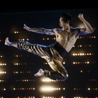 Photo Flash: First Look at Cole Horibe, Phoebe Strole & More in Signature Theatre's KUNG FU