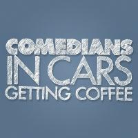 Jimmy Fallon, Kevin Hart & More Among All-Star Line Up for Seinfeld's COMEDIANS IN CARS GETTING COFFEE, Returning Today