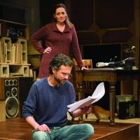 Photo Flash: First Look at Tony Estrella, Marianna Bassham and More in THE REAL THING