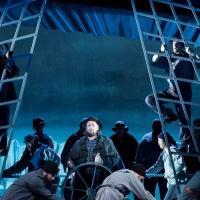 BWW Reviews: An Adrift FLYING DUTCHMAN Makes Port at Washington National Opera