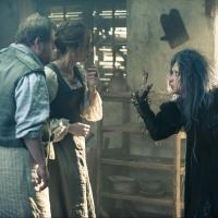 Disney's INTO THE WOODS Comes to El Capitan Theatre One Day Early in Special Christmas Eve Screening