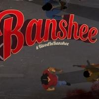 Cinemax Orders 4th Season for Hit Action Series BANSHEE