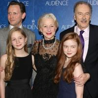 Photo Coverage: Inside THE AUDIENCE's Opening Night Afterparty!