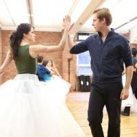 BWW TV: The Prince Is Giving a Ball! Watch a Performance Preview of CINDERELLA on Tour!