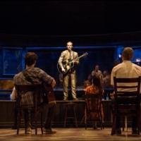 ONCE Opens Today in Toronto Starring An All-Canadian Cast