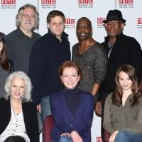 BWW TV: Meet the Company of Broadway-Bound AIRLINE HIGHWAY; Begins Previews 4/1