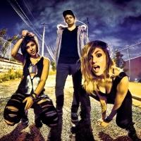 KREWELLA 'Get Wet' Album Live Stream Today 9/18