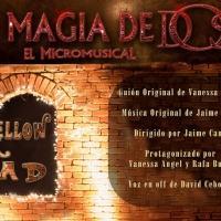 'La Magia de Dos', un nuevo micromusical lleno de malentendidos y seducci�n