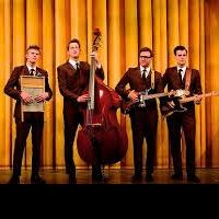 BWW Reviews: ONE MAN, TWO GUVNORS - A Riotous Night Out