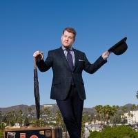 Photo Flash: First Look - James Corden in All-New LATE LATE SHOW Promo Shots