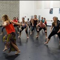 Start the Year Off Dancing with RDT's 1/3 Open House at Dance Center on Broadway