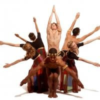 Taylor 2 Dance Company Performs in WICA's Family Series Tonight