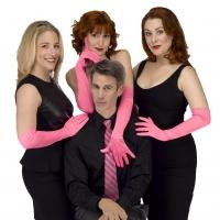 TIL DIVORCE DO US PART: THE MUSICAL Closes This Sunday, 4/13