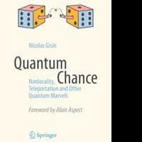 QUANTUM CHANCE by Nicolas Gisin is Now Available