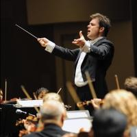 Michael Christie Leads Minnesota Orchestra's Classical Series Opening Concerts This Weekend