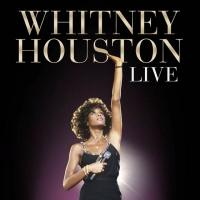VIDEO: Clive Davis Announces New Whitney Houston Collection Due Out 11/10; Reveals Cover Art