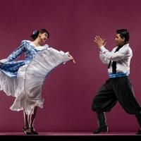 San Francisco Ethnic Dance Festival to Be Held, 2/20
