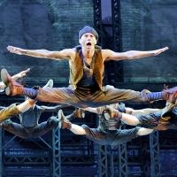BWW Review: NEWSIES Brings Charm, Remarkable Talent to Dr. Phillips Center
