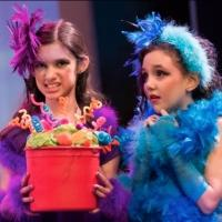 Photo Flash: A Class Act NY's SEUSSICAL JR.