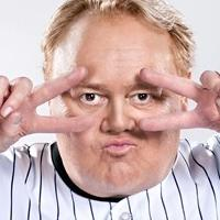 Louie Anderson Returning to Brave New Workshop Next Month