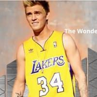 Aaron Carter Announces 'Wonderful World Tour'