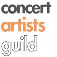 Concert Artists Guild Announces 2014-2015 New York Season