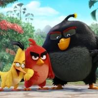 Josh Gad, Jason Sudeikis & More Join ANGRY BIRDS All-Star Comedy Voice Cast