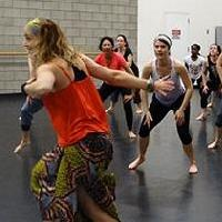 Dance All Day for $10 at RDT's Dance Center on Broadway, 3/28
