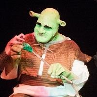 BWW Reviews: York Little Theatre's SHREK: THE MUSICAL - It's Big, Green, and Raucous