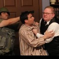 BWW Reviews: The AMOROUS AMBASSADOR Keeps Audience Laughing