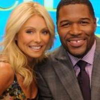Scoop: LIVE WITH KELLY AND MICHAEL  - Week of February 17, 2014
