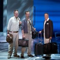 BWW Interviews: MAMMA MIA!'s Mark A. Harmon