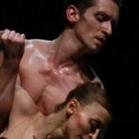 Joffrey Ballet Comes to TOPAC Today