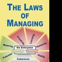New Book Shares THE LAWS OF MANAGING