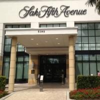 Saks Fifth Avenue Set to Debut Renovated Men's Store in Boca Raton