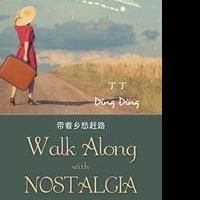 Ding Ding Pens WALK ALONG WITH NOSTALGIA