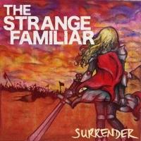 The Strange Familiar Releases EP 'Surrender'