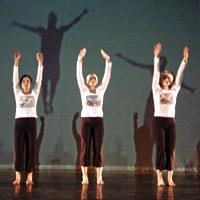Regional Dance Company of the Week: Caitlin Corbett Dance Company, MA