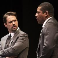BWW Reviews: Canadian Stage's RACE