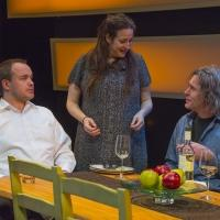 BWW REVIEW: Gossip Ensnares Trio in SCENES FROM AN ADULTERY