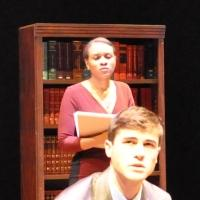 BWW Reviews: Georgia Southern University's Season Opener, RACE, Showcases Talents of Student Designers