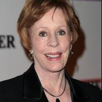 PBS to Air CAROL BURNETT NIGHT with 2 Hours Dedicated to the American Comedienne, 4/9