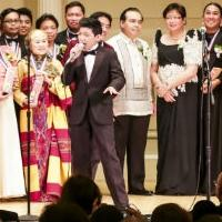 Photo Coverage: 4th The Outstanding Filipino Americans in New York Awards at Carnegie Hall
