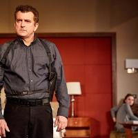 BWW Reviews: BLASTED, Crucible Studio, Sheffield, February 10 2015