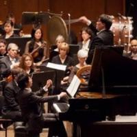 Lang Lang Performs Mozart with Alan Gilbert and the NY Philharmonic Tonight