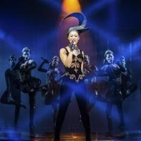 Photo Coverage: Beverley Knight Leads Cast Of THE BODYGUARD!
