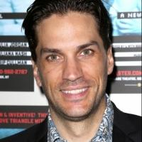 Will Swenson to Replace Will Chase in LITTLE MISS SUNSHINE at Second Stage