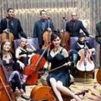 Portland Cello Project Plays Mesa Arts Center This Weekend