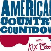 Florida Georgia Line to Host First-Ever AMERICAN COUNTRY COUNTDOWN AWARDS Live on FOX, 12/15