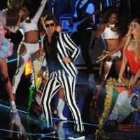 Robin Thicke, Snoop Dogg & More Join Line-Up of Performers at MTV EMA